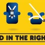 Child Safety Banner: Car seat safety