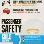 Safe Driving Infograhic