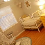 Nursery Design Series: Neutral Gender Nursery