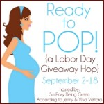 Ready to Pop Labor Day Giveaway
