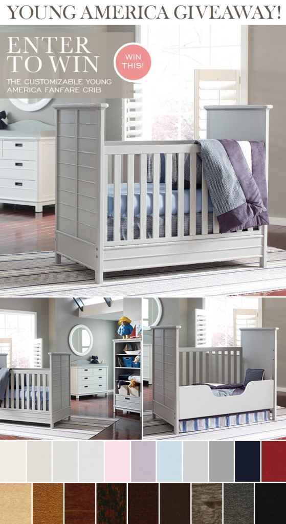 Young-America-Giveaway-Fanfare-Crib-Layla-Grayce