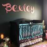 Nursery Design Inspiration Series