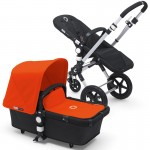 Bugaboo Recalls Cameleon3 Strollers Due to Fall Hazard