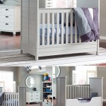 Giveaway: Young America Fanfare Crib From Layla Grayce
